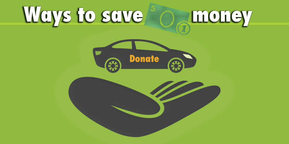Ways To Save Money From Your Car Donation - Harold\'s Car Donation ...